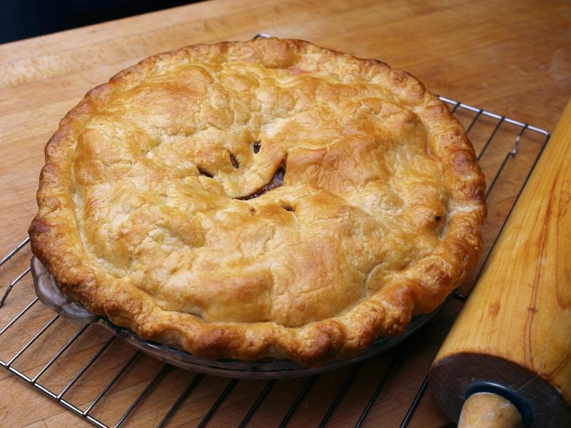 British Pie Week