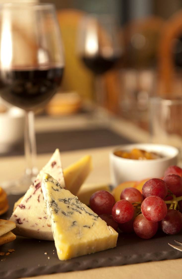 5 ways to beat SAD season with cheese!
