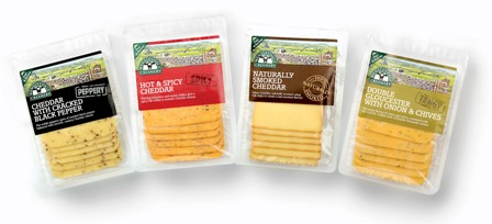 Wensleydale Creamery Signs Sliced Cheese Waitrose Distribution Deal