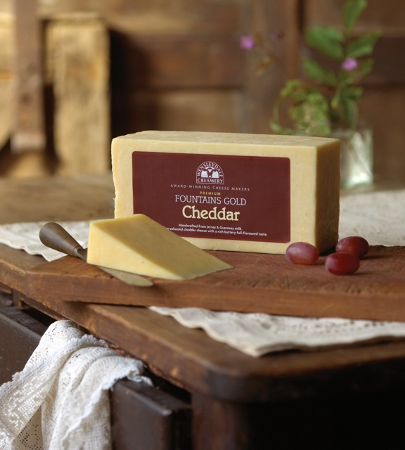 Wensleydale Creamery expands deli contract range with Sainsbury's