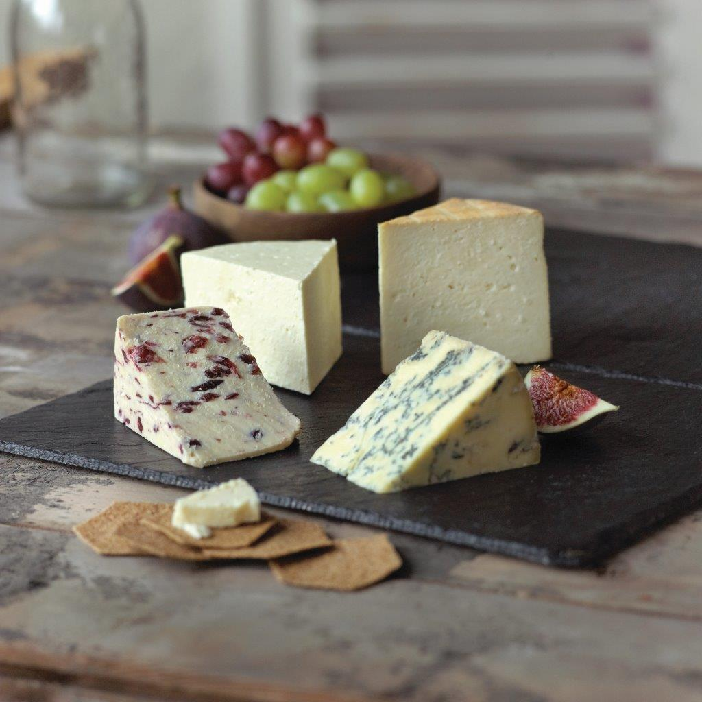 Cheese Tasting Workshop - 4th April 2017, 2pm