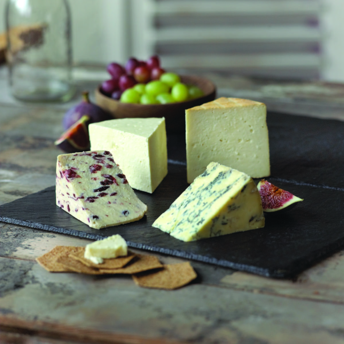 Cheese Tasting Workshop - 20th April, 3.30pm