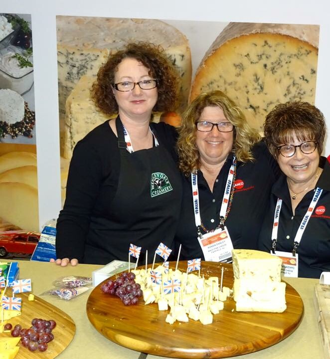 Winter Fancy Food 2016