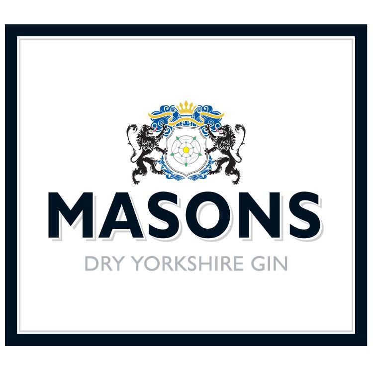 Masons Yorkshire Gin Sampling