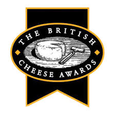 British Cheese Awards 2016