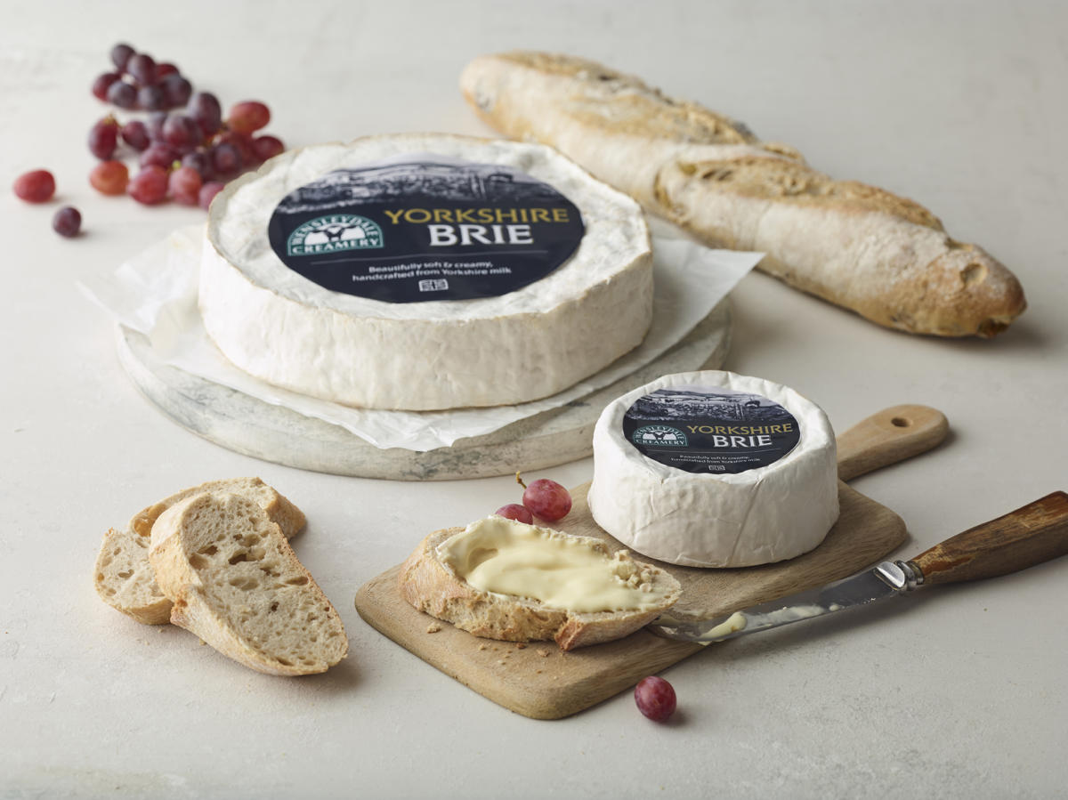 YOU BETTER BRIE-LIEVE IT