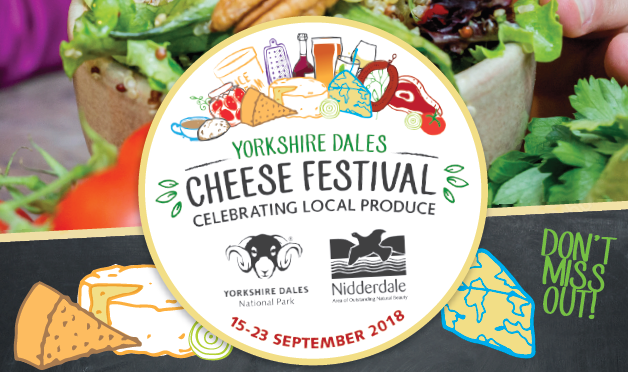 Cheese Festival 2018