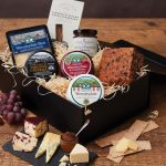 hamper cheese