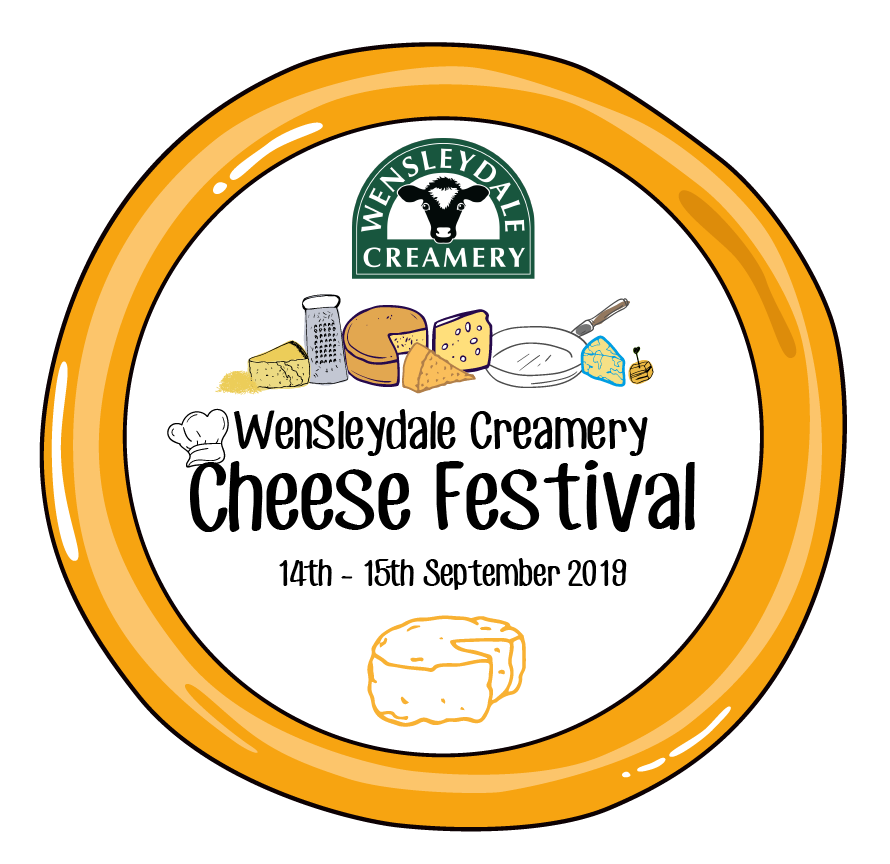 Cheese Festival 2019 is coming!