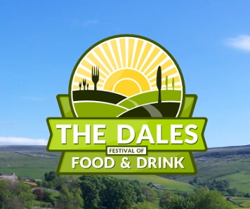 We're proud to support The Dales Festival of Food and Drink 2019 for a fourth year!