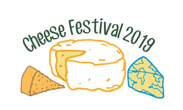 Celebrate all things cheese at the Cheese Festival 2019