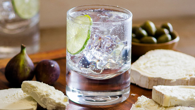 Gin & Cheese Masterclass - Sunday 15th September 12pm
