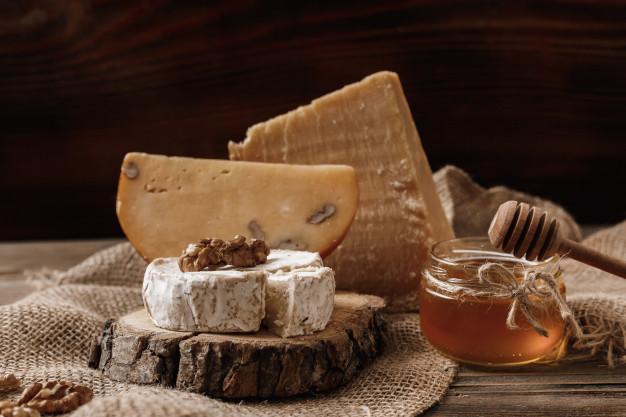 Yorkshire Honey & Cheese Masterclass - Sunday 15th September 11am