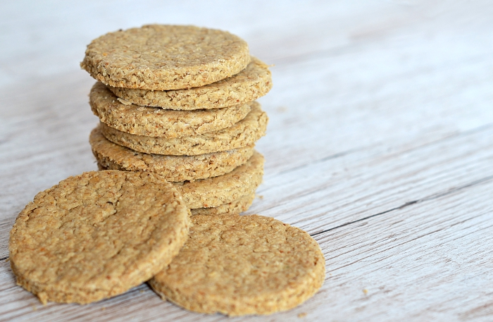 Sue's Famous home-made Oatcakes