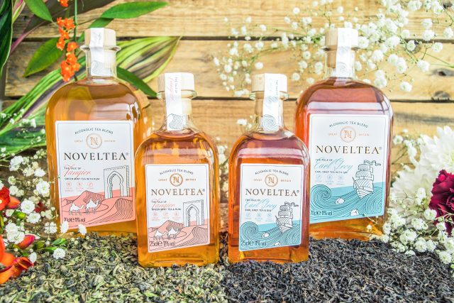 Noveltea Drinks Sampling – Saturday 2nd November