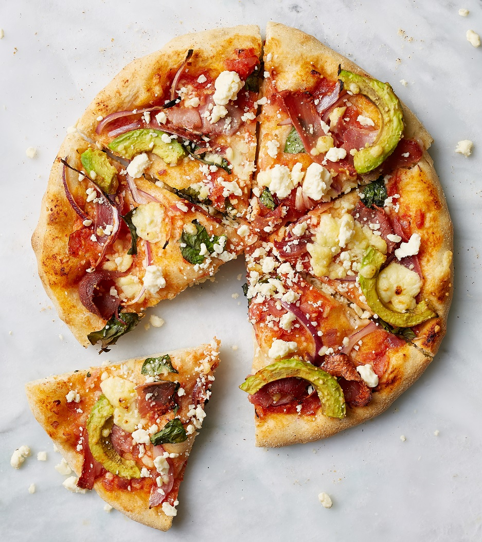 Digital Days Out Wednesday 8th April: Hump Day Pizza Recipe!