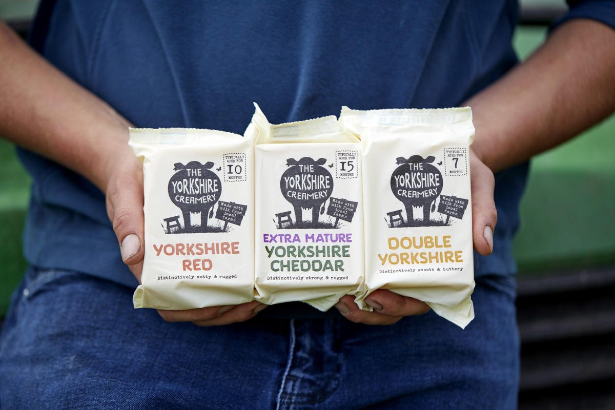 Loved our Yorkshire Cheddar? Give this a read!