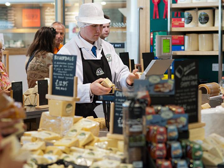 Covid-19 Wensleydale Creamery Statement