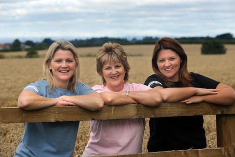 Meet The Maker - Shepherds Purse Cheeses