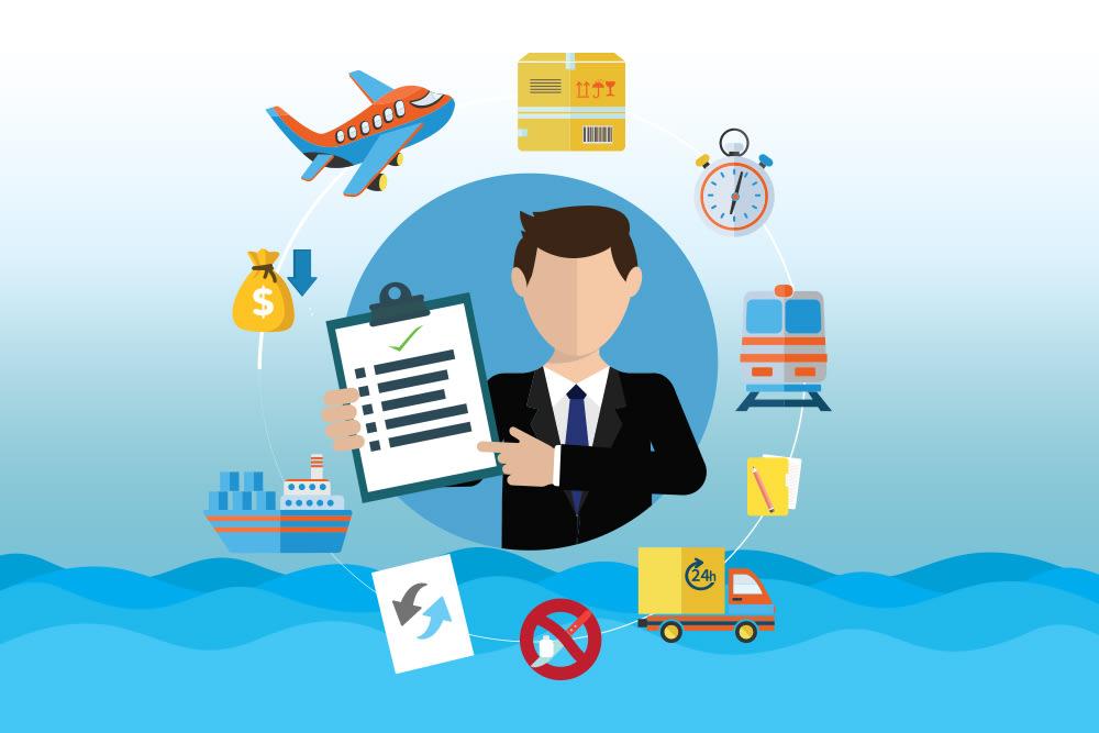 Interim Supply Chain Manager