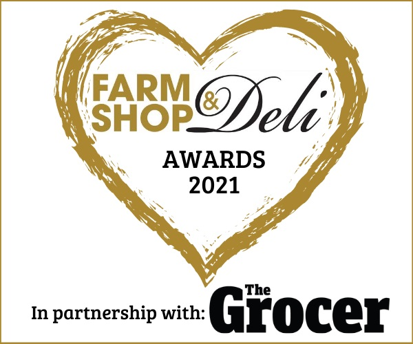 We've been shortlisted for a Farm Shop & Deli Award!